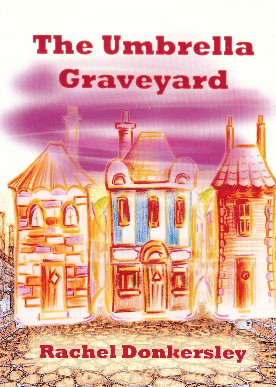 Umbrella Graveyard, The ebook