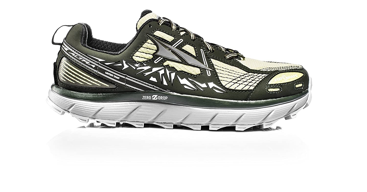 Lime Altra Womens Women's Lone Peak 3.5 Running shoes