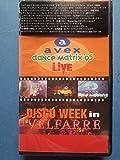 エイベックス・ダンス・マトリックス'95ライブ [VHS]