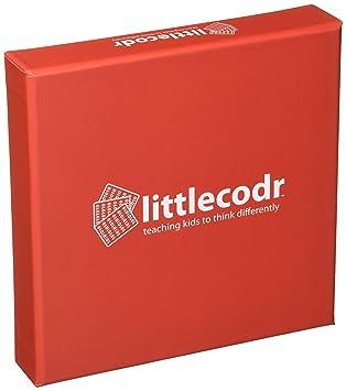 Littlecodr - Kids Coding Game