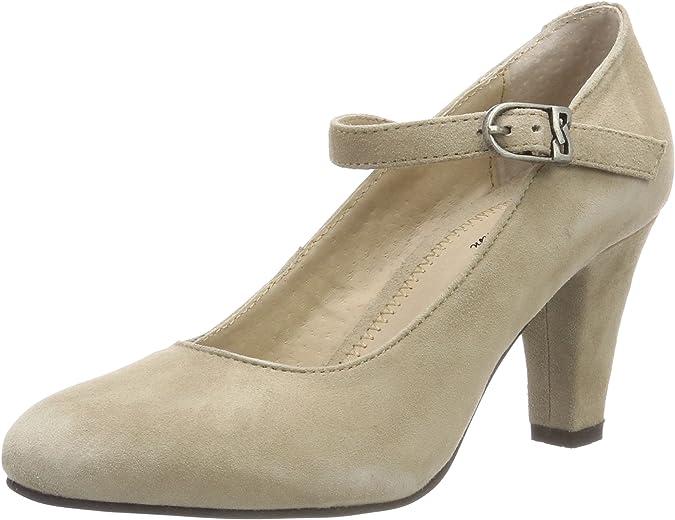TALLA 37 EU. Stockerpoint 6055, Zapatos de tacón. para Mujer