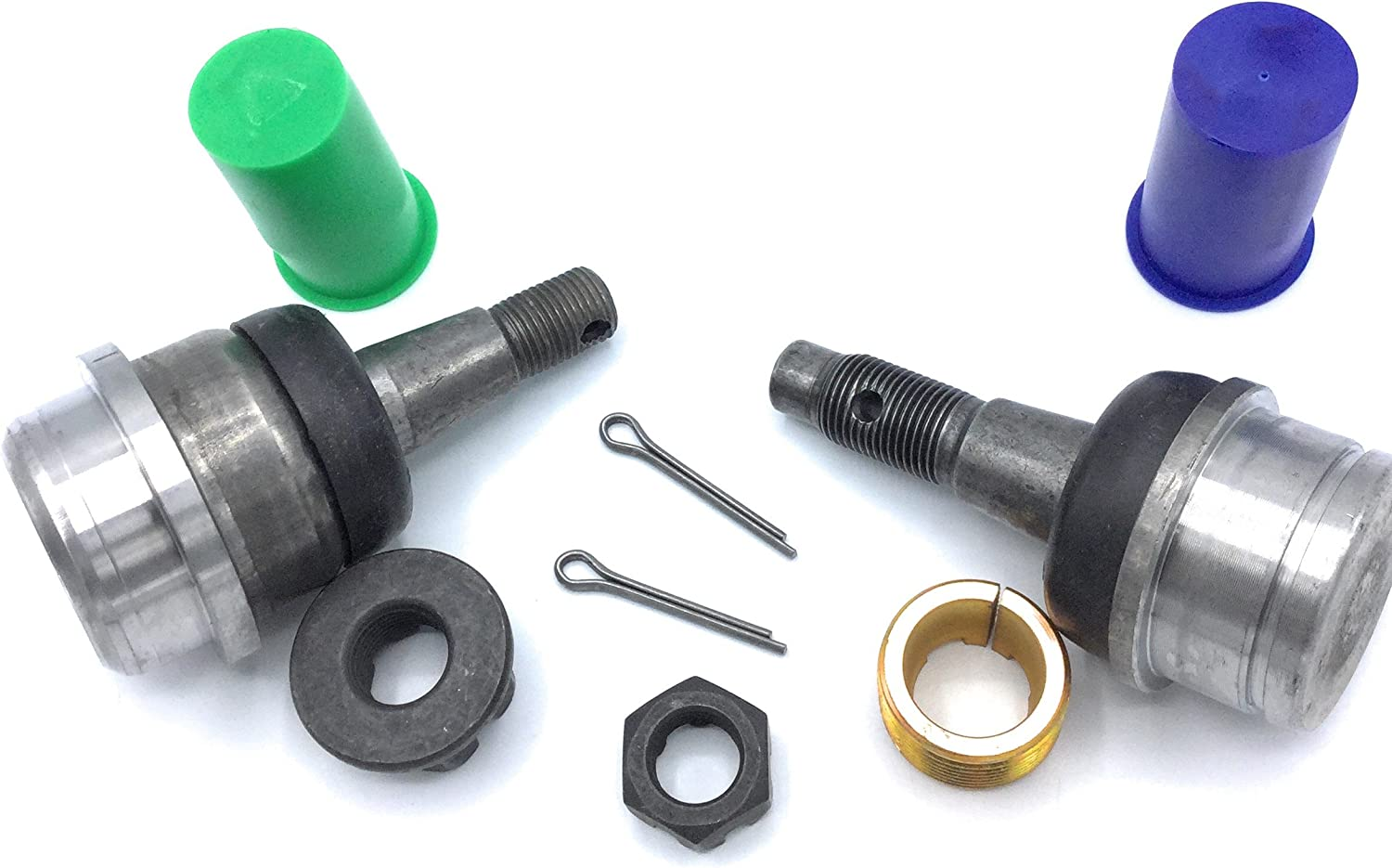 Genuine Mopar Ball Joint Kit 68004085AAA