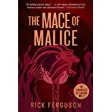 The Mace of Malice (The Chronicles of Elberon Book 2)