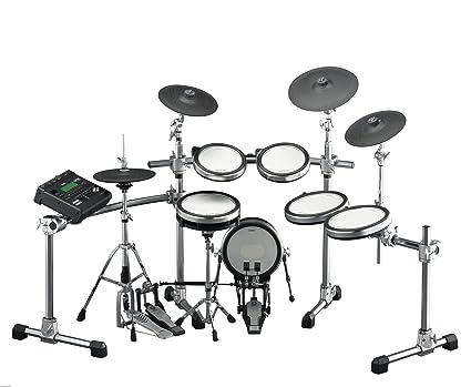 Amazon Com Yamaha Dtx950k Electronic Drum Kit Musical Instruments