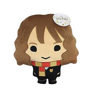 Jay Franco Harry Potter Plush Stuffed Hermione Granger Pillow Buddy