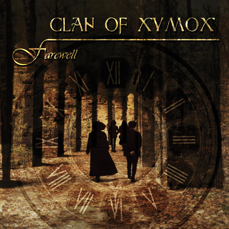 Clan Of Xymox - Farewell - Amazon.com Music