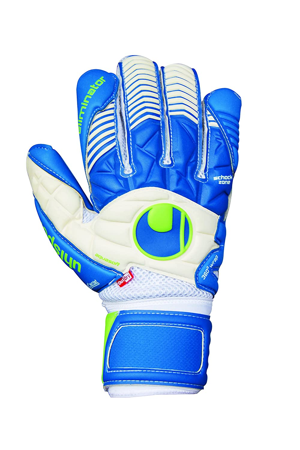 Uhlsport Handschuhe Eliminator AQUASOFT Outdry