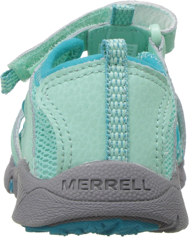 Merrell Hydro Monarch Water Sandal Toddler//Little Kid//Big Kid
