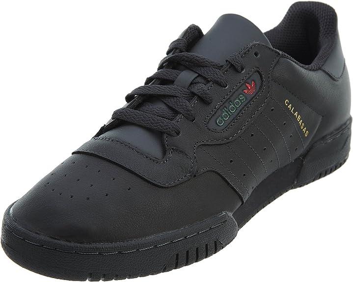 Todos sencillo en términos de  Amazon.com | adidas Originals Yeezy Powerphase Mens Trainers Sneakers |  Fashion Sneakers