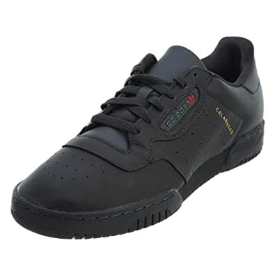 4450e49cc adidas Originals Yeezy Powerphase Mens Trainers Sneakers  Amazon.co ...
