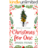 Christmas for One: A feel-good romance from the #1 bestselling author of My Husband's Wife (No Greater Love Book 5)