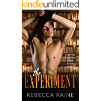 The Experiment book cover