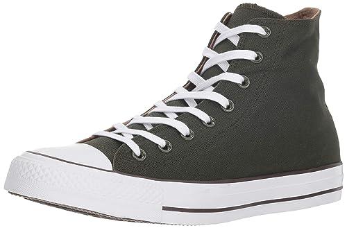 Converse 2018 Sneaker High Für Damen Sneaker 'Chuck Taylor