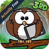 Third Grade Learning Games (Underground)