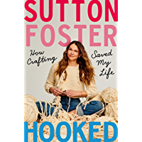 Hooked: How Crafting Saved My Life