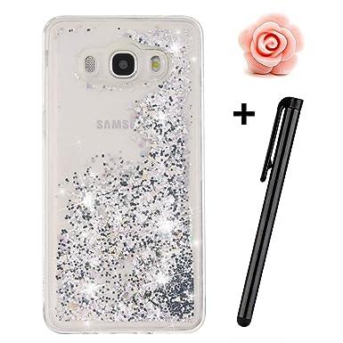 cover samsung galaxy j3 2016 glitter