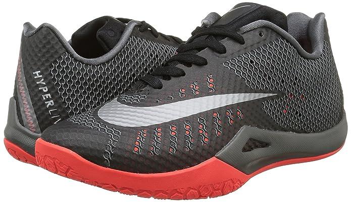 89216d757749d Amazon.com: Nike Hyperlive: Shoes
