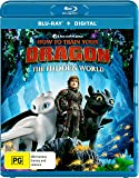 How to Train Your Dragon: The Hidden World (Blu-ray/Digital)