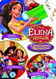 Elena of Avalor: Celebrations to remember [DVD] [2017]