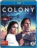 Colony: Season 1 - Blu Ray