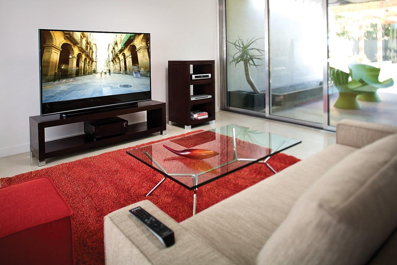 OmniMount Echo A3 - Soporte para equipos de audio y DVD ...
