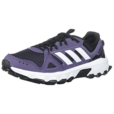 Amazon.com | adidas Women's Rockadia W Trail Runner | Trail Running