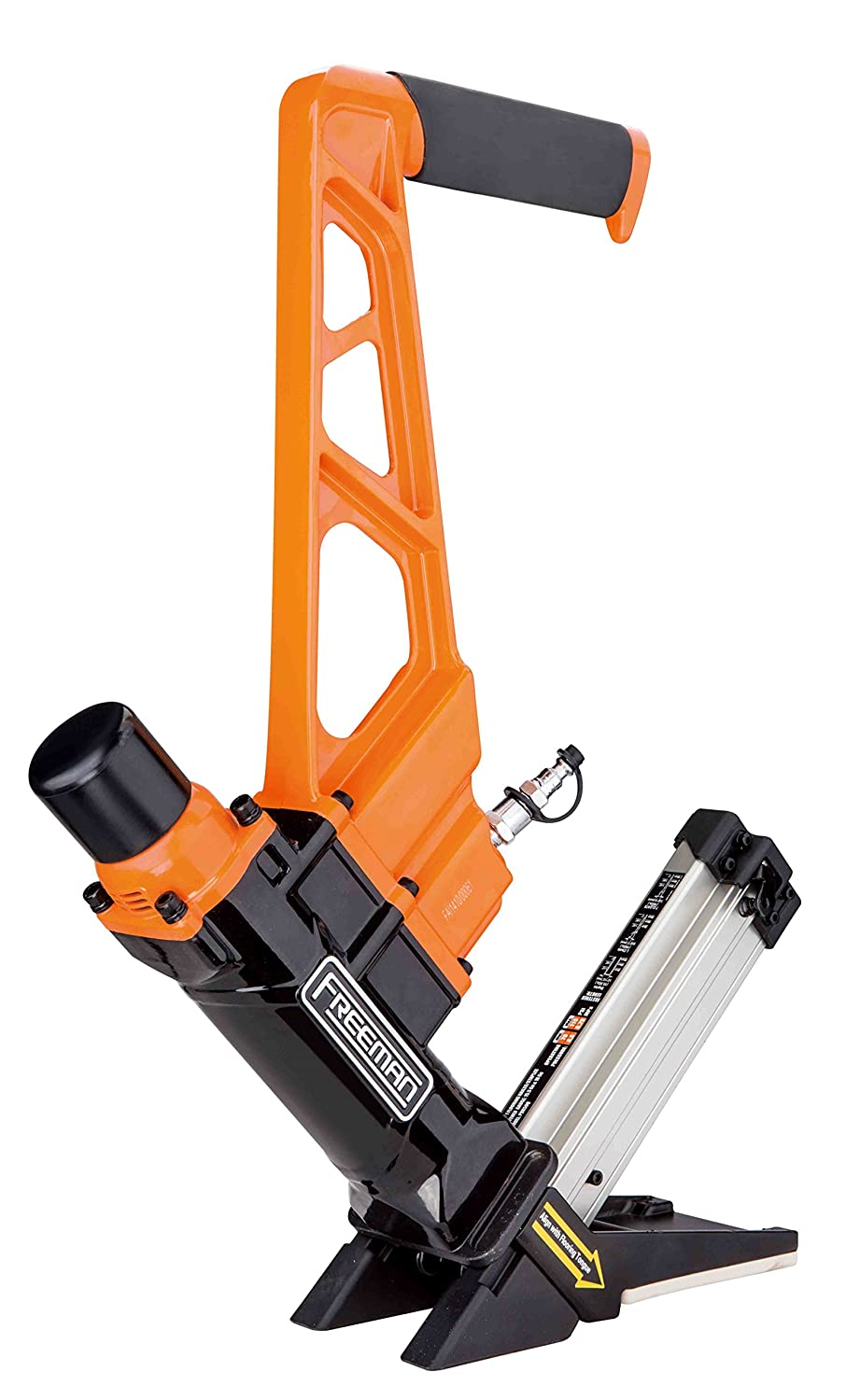 Freeman PDX50Q 3-in-1 Flooring Nailer and Stapler the first industrial with quick release by Freeman  B014HY0CI4