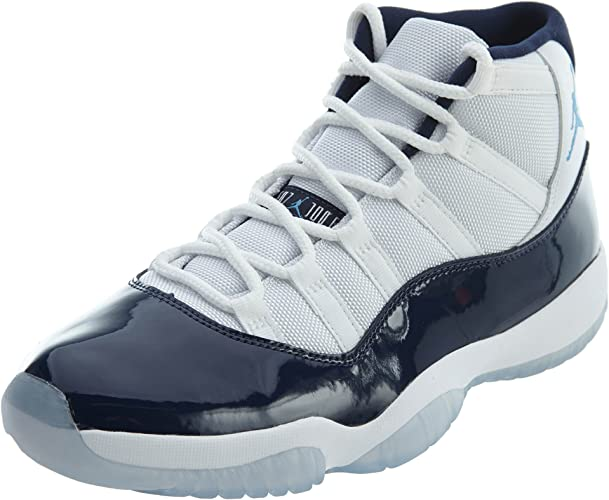 air jordan retro 11 bleu