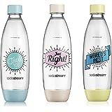SodaStream flaska, inte