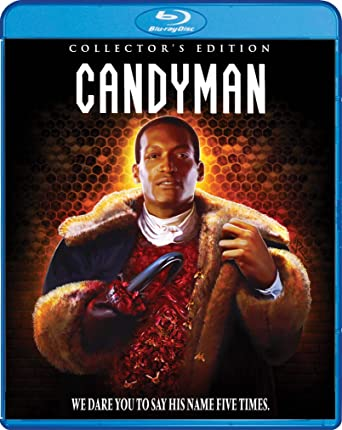 candyman remake