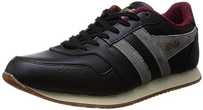 Herren - Sneaker TRACK 1905 CMA906 - black grey, Schuhgröße:EUR 41 Gola
