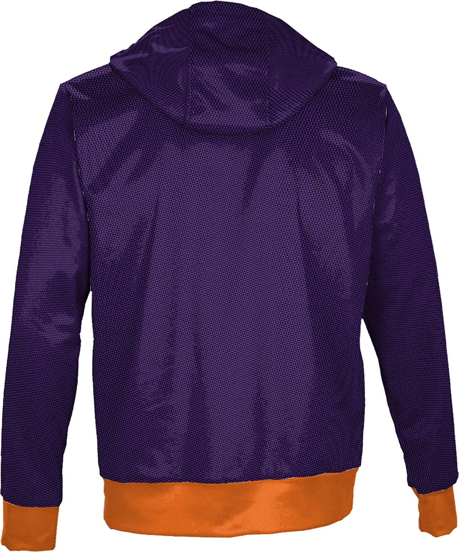 University of Evansville Mens Pullover Hoodie Embrace School Spirit Sweatshirt