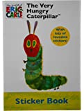 Alligator Books Very Hungry Caterpillar Sticker Book