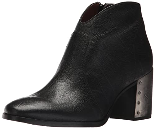 397d2156b5d FRYE Women's Nora Omaha Short Ankle Boot