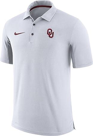 Nike Camiseta de fútbol de Oklahoma Sooners Equipo cuestión ...
