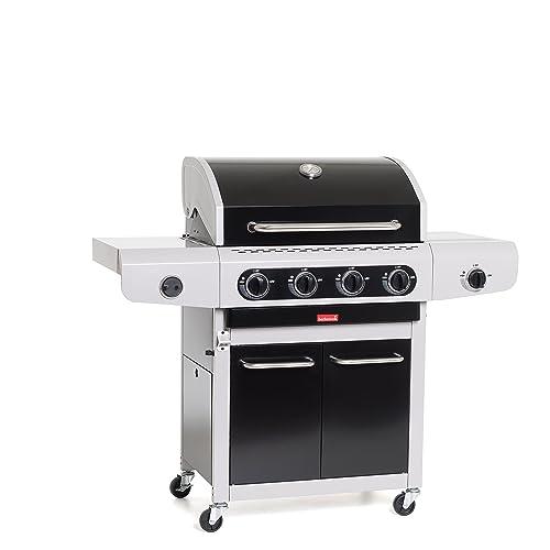 Barbecook Siesta 412  : le meilleur haut de gamme