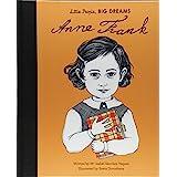 Anne Frank (Little People, BIG DREAMS, 15)