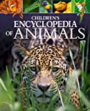 Children's Encyclopedia of Animals (Arcturus Children's Reference Library)