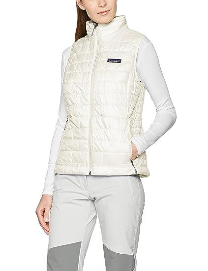 573512b0a99e Amazon.com  Patagonia Womens Nano Puff Vest