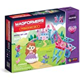 Magformers Inspire Princess Set (56-pieces)
