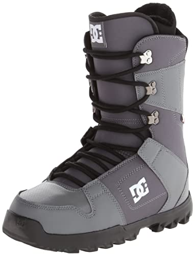 Amazon.com: DC Men's Phase 15 Snowboard Boot: Shoes