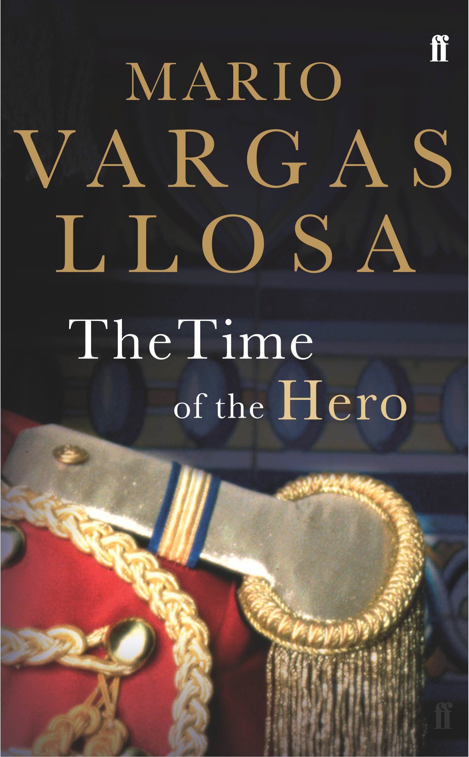 The Time of the Hero: Amazon.es: Mario Vargas Llosa: Libros en idiomas extranjeros