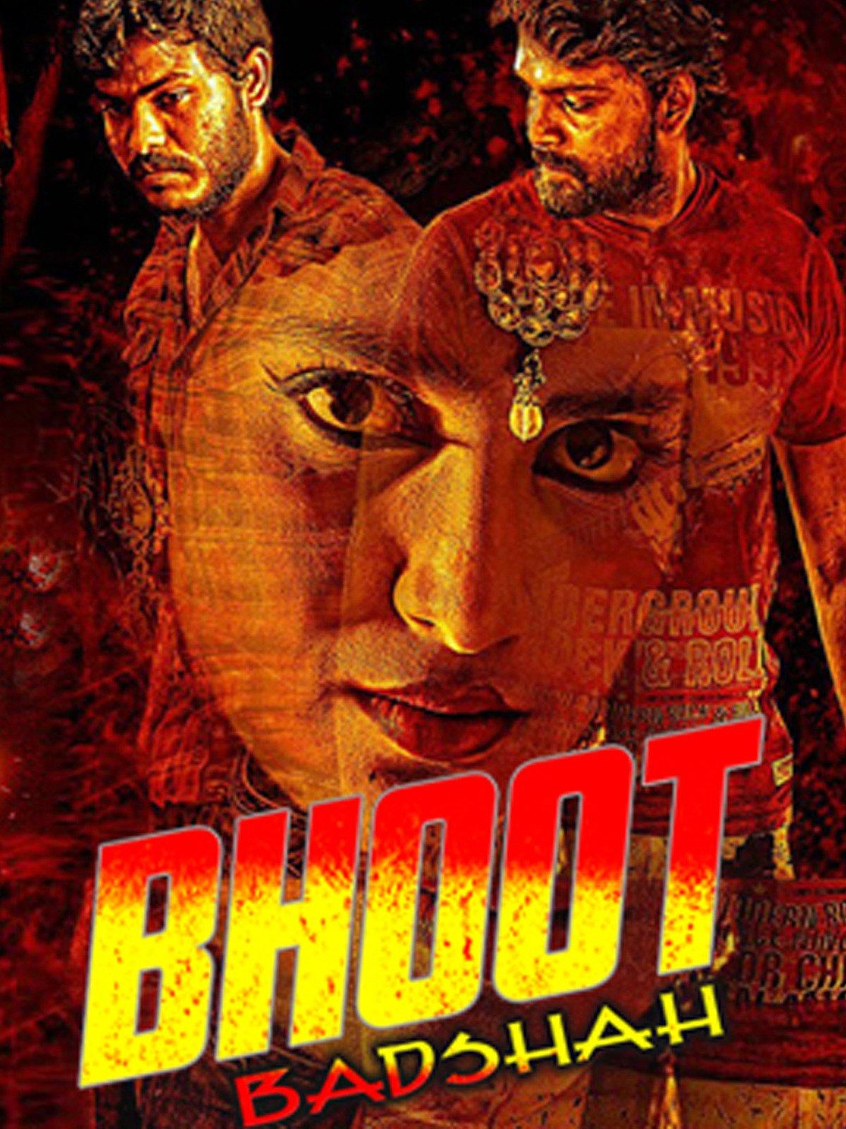 Bhoot Badshah
