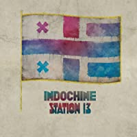 Station 13 [maxi single 6 titres drapeau inclus]