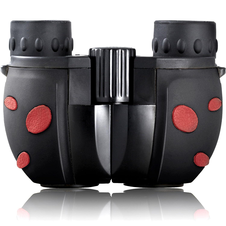 ATTOL Binoculars Binoculars For Children, Magicfly Great Binoculars For Adults and Kids 8X21 WYJ001