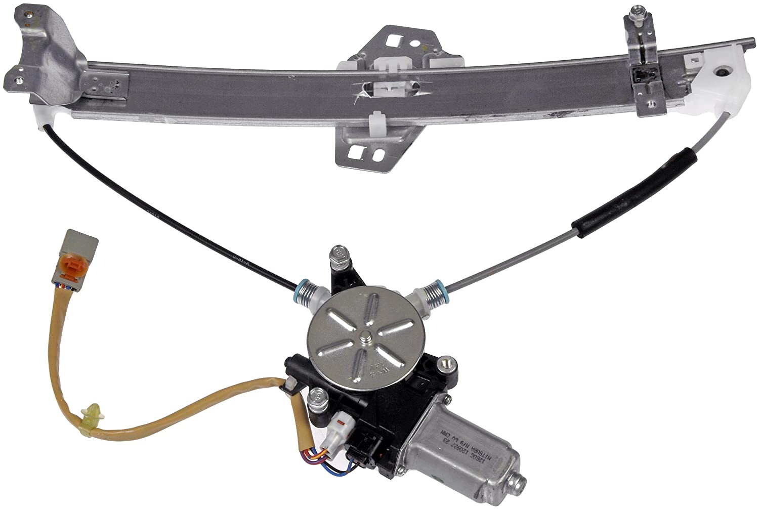 Dorman 751 162 Acura Cl Driver Side Front Power Window Hood Pin Regulator With Motor Automotive
