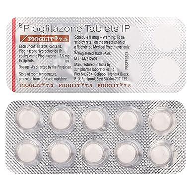 Pioglit 15 mg sildenafil