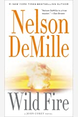 Wild Fire (John Corey Book 4) Kindle Edition