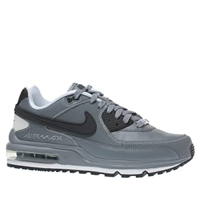buy popular 17c20 09ea7 NIKE Air Max LTD 2 316391 M Stealth 030  Amazon.co.uk  Shoes   Bags