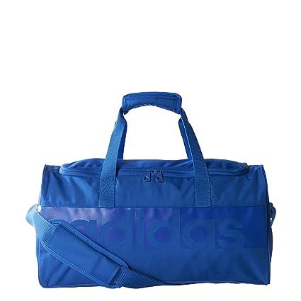 Amazon.com  adidas Tiro Linear Team Bag Duffel Soccer 5a505f917a8c1